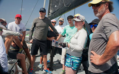Antigua Sailing Week 2016 - Race 3_2950