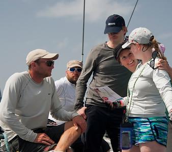 Antigua Sailing Week 2016 - Race 3_2957