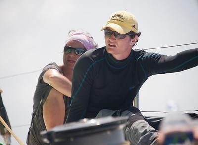 Antigua Sailing Week 2016 - Race 3_3039