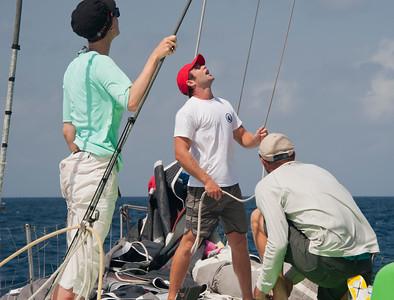 Antigua Sailing Week 2016 - Race 3_2988