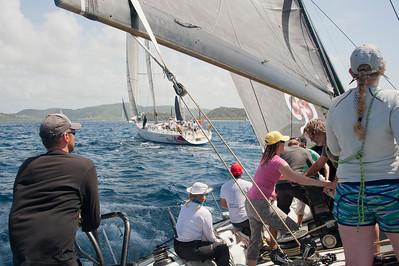 Antigua Sailing Week 2016 - Race 3_3016