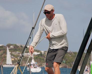 Antigua Sailing Week 2016 - Race 3_2879