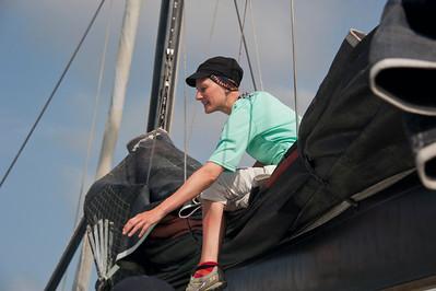 Antigua Sailing Week 2016 - Race 3_2868