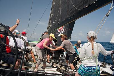 Antigua Sailing Week 2016 - Race 3_3014