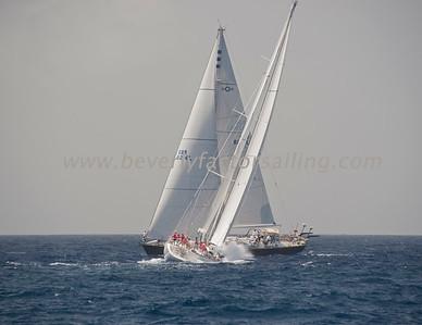 Antigua Sailing Week 2016 - Race 1_2038
