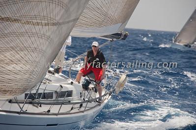 Antigua Sailing Week 2016 - Race 1_2279