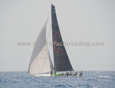 Antigua Sailing Week 2016 - Race 1_2112