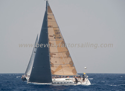 Antigua Sailing Week 2016 - Race 1_2296