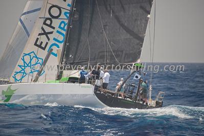 Antigua Sailing Week 2016 - Race 1_2238