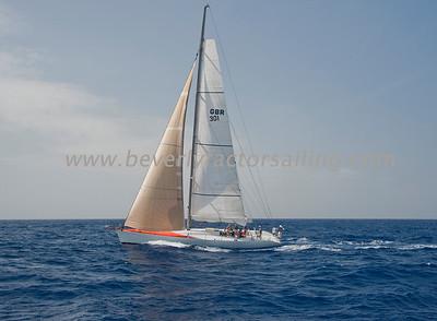 Antigua Sailing Week 2016 - Race 1_1919