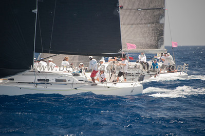 Antigua Sailing Week 2016 - Race 1_2283