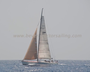 Antigua Sailing Week 2016 - Race 1_2122