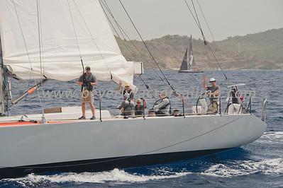 Antigua Sailing Week 2016 - Race 1_1950