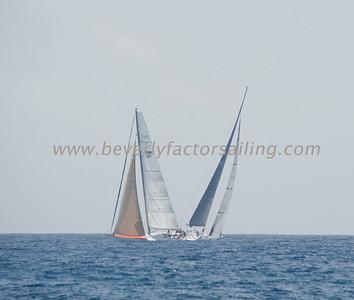 Antigua Race Week 2016 - Race 2_2489