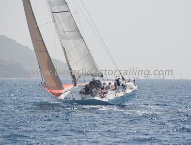 Antigua Race Week 2016 - Race 2_2440