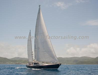 Antigua Race Week 2016 - Race 2_2667