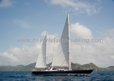 Antigua Sailing Week 2016 - Race 3_2945