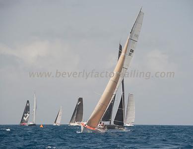 Antigua Sailing Week 2016 - Race 3_3034