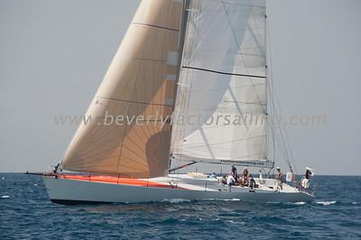 Antigua Sailing Week 2016 - Race 3_3011