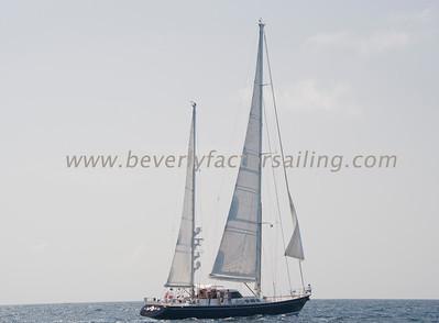 Antigua Sailing Week 2016 - Race 3_3010