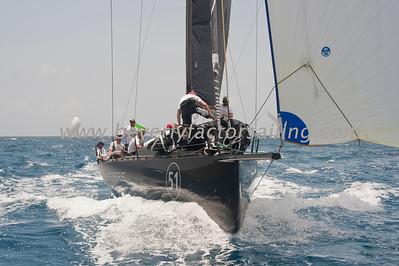 Antigua Sailing Week 2016 - Race 3_3160