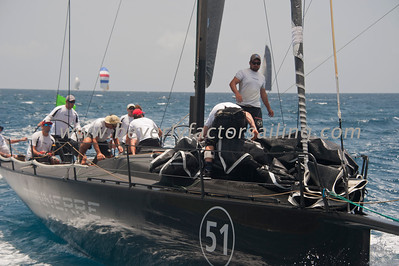 Antigua Sailing Week 2016 - Race 3_3161