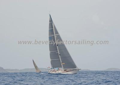 Antigua Sailing Week 2016 - Race 3_3324