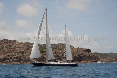 Antigua Sailing Week 2016 - Race 3_3188