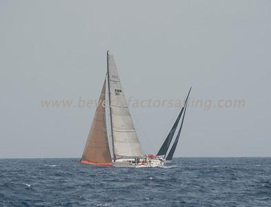Antigua Sailing Week 2016 - Race 3_3241