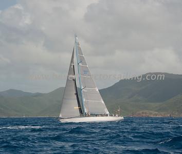 Antigua Sailing Week 2016 - Race 3_3017