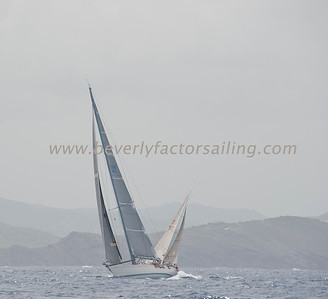Antigua Sailing Week 2016 - Race 3_3315