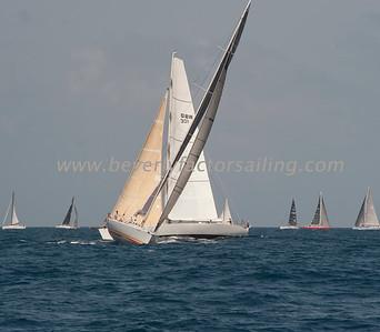 Antigua Sailing Week 2016 - Race 3_3045