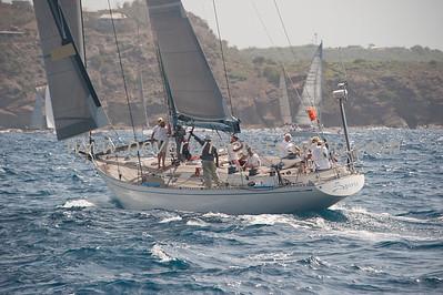 Antigua Sailing Week 2016 - Race 3_2962