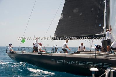 Antigua Sailing Week 2016 - Race 3_3165