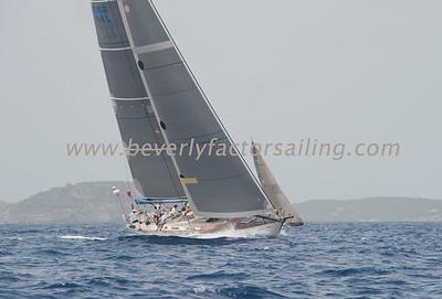 Antigua Sailing Week 2016 - Race 3_3323