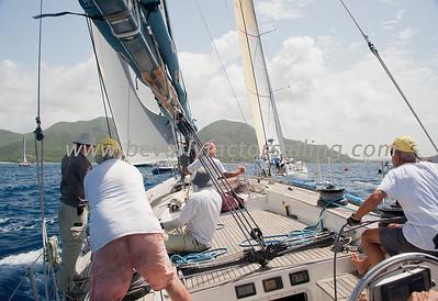 Antigua Race Week 2016 - Race 2_2457