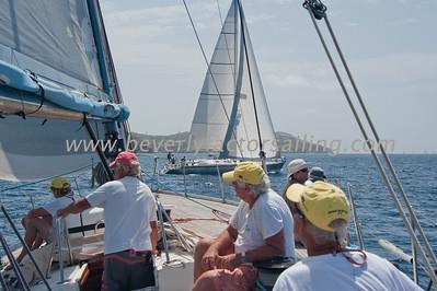 Antigua Race Week 2016 - Race 2_2491