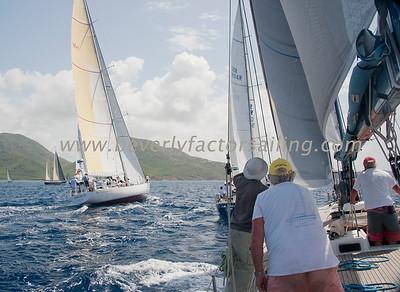 Antigua Race Week 2016 - Race 2_2462