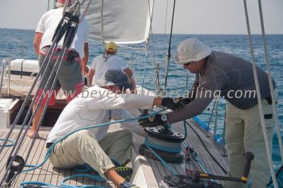 Antigua Race Week 2016 - Race 2_2500