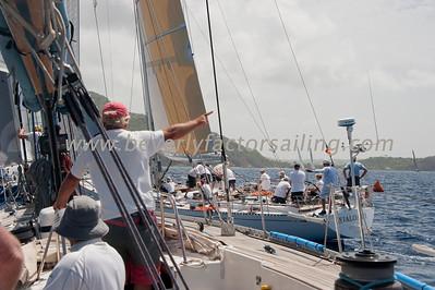 Antigua Race Week 2016 - Race 2_2459