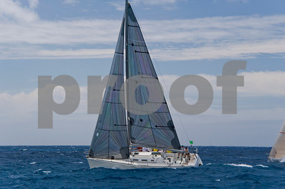 Power Team Racing-Caymen Crew_Day 4_Venus-Antigua Race Week 2011_Factor_6658