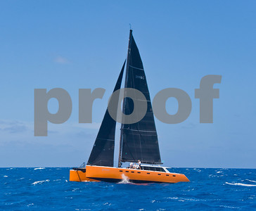 Power Team Racing-Caymen Crew_Day 4_Venus-Antigua Race Week 2011_Factor_6725