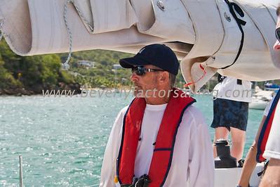 Power Team Racing-Caymen Crew_Day 4_Venus-Antigua Race Week 2011_Factor_6565