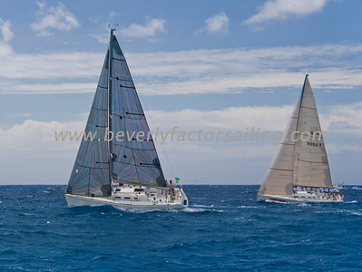 Power Team Racing-Caymen Crew_Day 4_Venus-Antigua Race Week 2011_Factor_6657