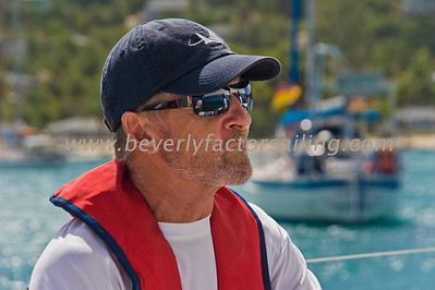Power Team Racing-Caymen Crew_Day 4_Venus-Antigua Race Week 2011_Factor_6572