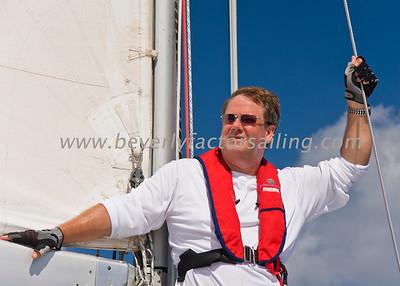 Power Team Racing-Caymen Crew_Day 4_Venus-Antigua Race Week 2011_Factor_6580