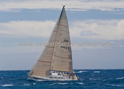 Power Team Racing-Caymen Crew_Day 4_Venus-Antigua Race Week 2011_Factor_6661