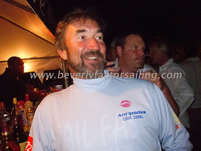 ANTIGUA RACE WEEK  2012- AWARDS