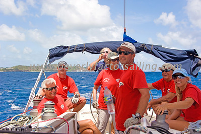 Antigua Race Week Race 2 Kalalu CRS4_1259