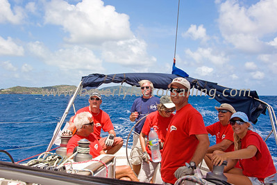 Antigua Race Week Race 2 Kalalu CRS4_1260